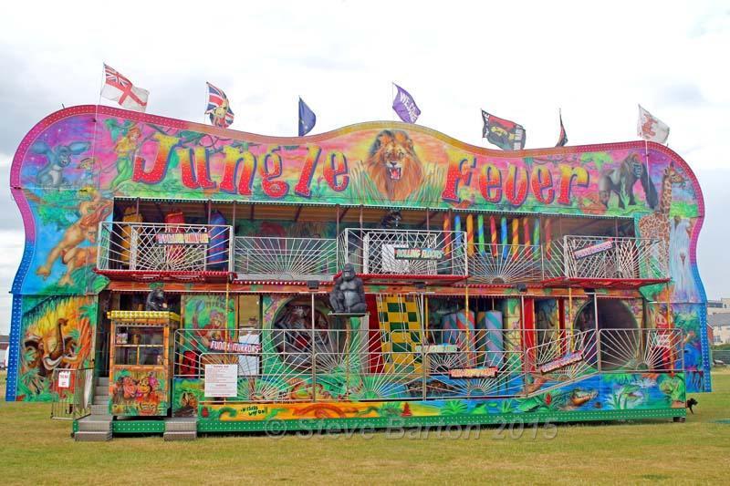 Free House Of Fun